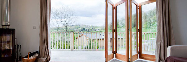 Sitka Luxury Lodges